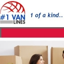 1 Van Lines reviews and complaints