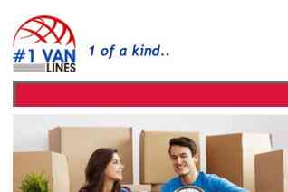 1 Van Lines reviews and complaints