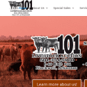 101 Livestock Auction