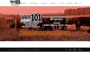 101 Livestock Auction reviews and complaints