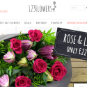 123 Flowers Co Uk