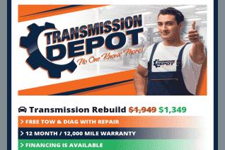 1349transdepot reviews and complaints