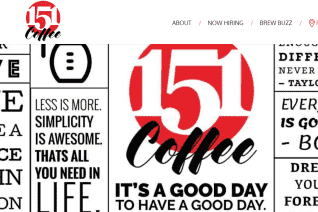 151 Coffee reviews and complaints