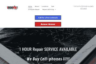 1800fix reviews and complaints