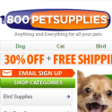 1800PetSupplies reviews and complaints