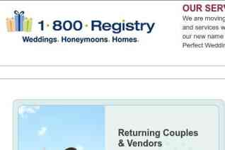 1800Registry reviews and complaints