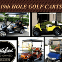19th Hole Golf Carts reviews and complaints