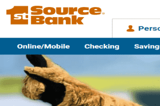 1St Source Bank reviews and complaints