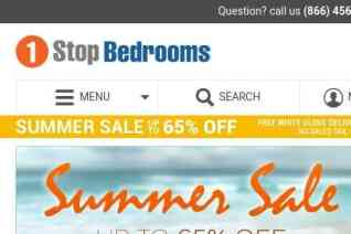 1StopBedrooms reviews and complaints