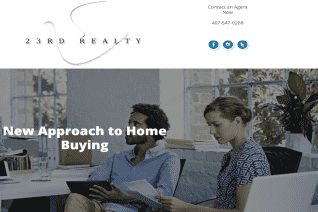 23rd Realty reviews and complaints