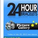 24 Hour Bracelets reviews and complaints