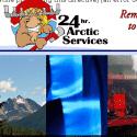 24hr Arctic Services