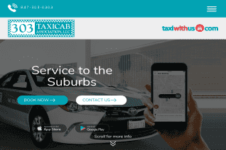 303 Taxi reviews and complaints