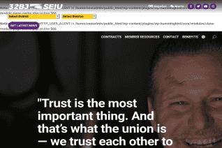 32BJ SEIU reviews and complaints