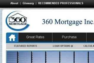 360 mortgage reviews and complaints