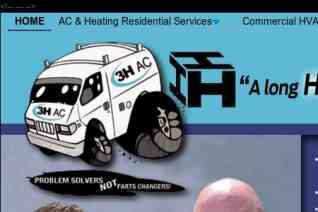 3H Air reviews and complaints
