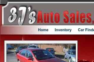 3Js Auto Sales reviews and complaints