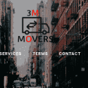 3M Movers reviews and complaints