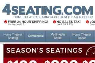 4Seating reviews and complaints