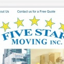 5 Star Moving