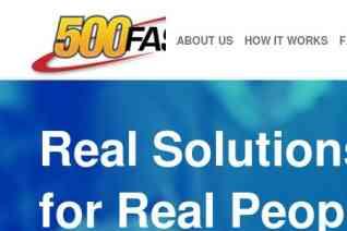 500FastCash reviews and complaints