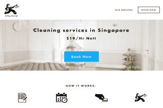 6 Days Cleaning reviews and complaints
