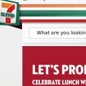 7 Eleven reviews and complaints