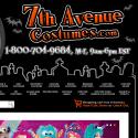7Th Avenue Costumes