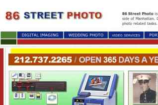 86th Street Photo and Video reviews and complaints