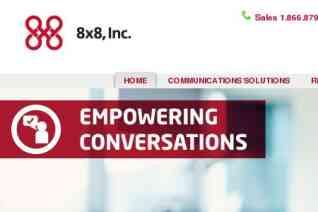 8X8 reviews and complaints