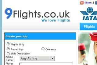 9Flights reviews and complaints