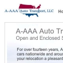 A AAA transport