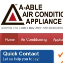 A Able Air Conditioning