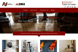 A And J Property Restoration DKI reviews and complaints