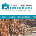 A Better Dog Home Dog Training reviews and complaints