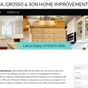A Grosso And Son Home Improvement