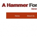 A Hammer For Hire