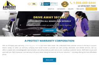 A Protect Auto Warranty reviews and complaints