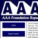 AAA Foundation Service