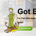 AAA Pest Pros Of Denver reviews and complaints
