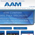 AAM Pool Company