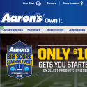Ashley Furniture · Rooms To Go Rooms To Go · Aarons
