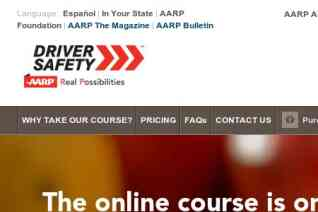 Aarp Driver Safety reviews and complaints