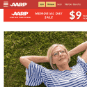 AARP reviews and complaints