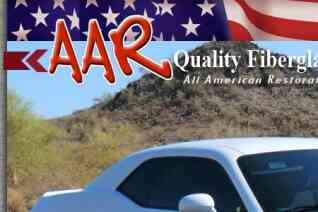 AARQualityFiberglass reviews and complaints
