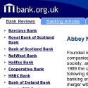Abbey National Bank