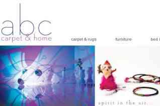 Abc Carpet reviews and complaints