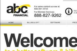 Abc Financial reviews and complaints