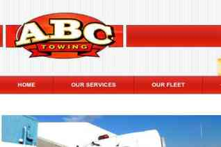 Abc Towing reviews and complaints
