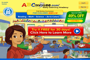ABCmouse reviews and complaints